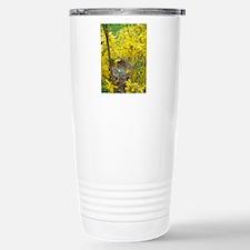 robins-nest Travel Mug