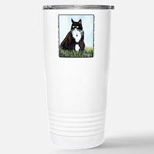 mittens10xminitxtsides Travel Mug