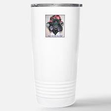 2-MUG Travel Mug