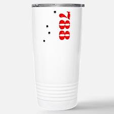 HISS788 Travel Mug