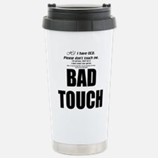 badtouch Stainless Steel Travel Mug
