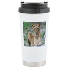 Lioness-MP Travel Coffee Mug