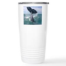 GrayWhale-MP Travel Mug