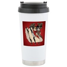 OuiOuiOuiMouse2 Travel Coffee Mug
