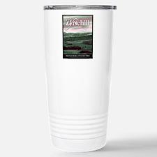 ZinchillView2_16x20_041 Stainless Steel Travel Mug