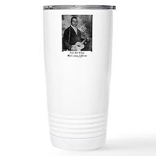 2-blindlemonjeffersonbi Travel Coffee Mug