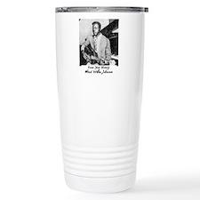 blindwilliejohnsonbig Travel Mug