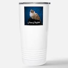 Zoey Mousepad Travel Mug