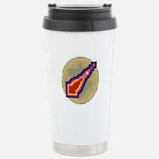 3-protect mage Stainless Steel Travel Mug