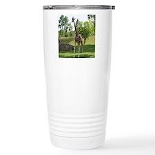 giraffe-Cstr Travel Mug