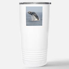 humpbackbreach-cstr Travel Mug