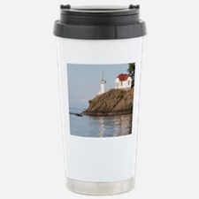 turnpoint-MP Stainless Steel Travel Mug