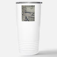 Tom Swift Junior lab Travel Mug