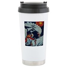 Outpost in Space Tom Sw Travel Mug