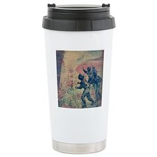 Tom Swift undersea sear Travel Mug