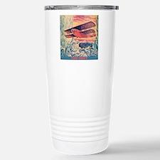 Flying Boat Travel Mug