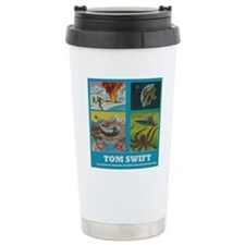 Tom Swift 4 adventures Travel Mug