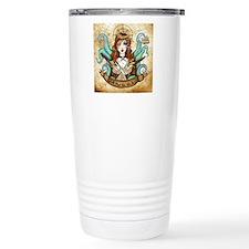 PirateWenchMap Travel Mug
