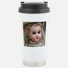 mousepad_tete_jumeau_35 Stainless Steel Travel Mug