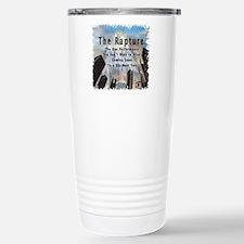 The Rapture Travel Mug