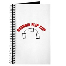 Georgia Flip Cup Journal