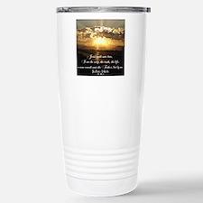John146 Travel Mug