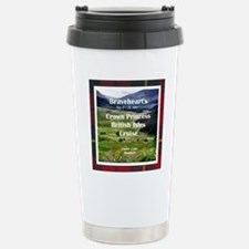July 17, 2010 - Sq.  lo Stainless Steel Travel Mug
