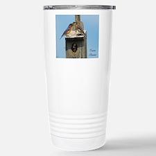 9x7 5 Stainless Steel Travel Mug