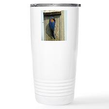 11x11_pillow 3 Travel Mug