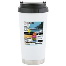 fuel13x13reg Travel Mug