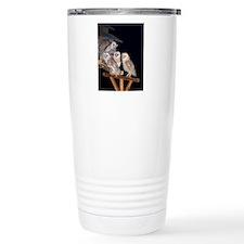 Group Shot Travel Mug