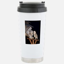 Group Shot Travel Mug