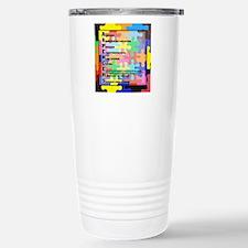 ASPERGERS 2010  2 Travel Mug