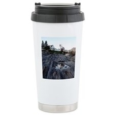 Pemaquid Reflection Travel Coffee Mug