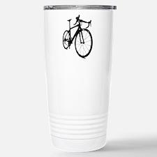 bikeonespeed Travel Mug