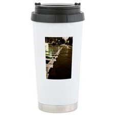 City Street Travel Coffee Mug