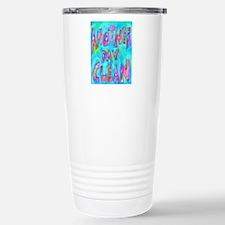 day clean Travel Mug