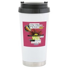 balloon11x9calendar Travel Mug