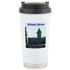 folsomprison Travel Coffee Mug