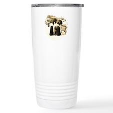 Gibson Girls Travel Mug