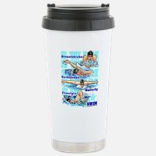 ASwimBoys Stainless Steel Travel Mug