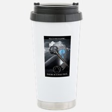 aa soluti0ns Thermos Mug