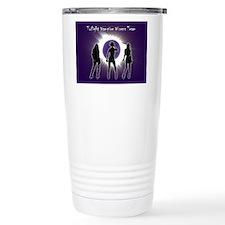 TVVT Art FPP2 Travel Mug