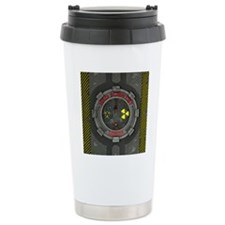 MSU Travel Mug