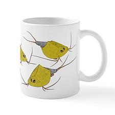 Colored Triops Mugs