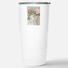 Covercolor2 Stainless Steel Travel Mug