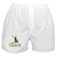 Elkaholic stag Boxer Shorts