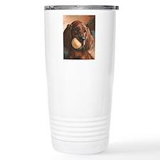 Wanna Play Travel Coffee Mug