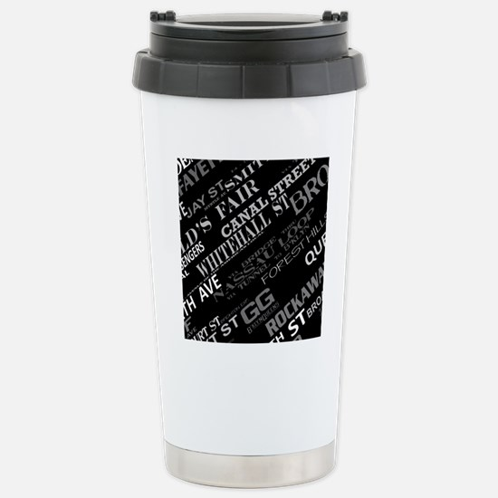 Image1 Stainless Steel Travel Mug