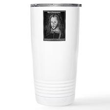 ZZZ-Earl of Southampton Travel Mug